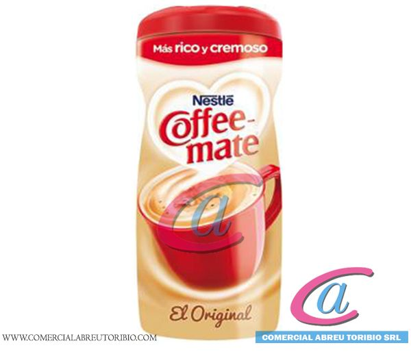 CREMORA COFFEE-MATE ORIGINAL NESTLE 20/150 gr (5.29 oz)
